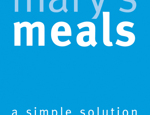People of Pulse: Mary's Meals