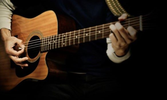 Acoustic Night in Assembly Bar + Kitchen!
